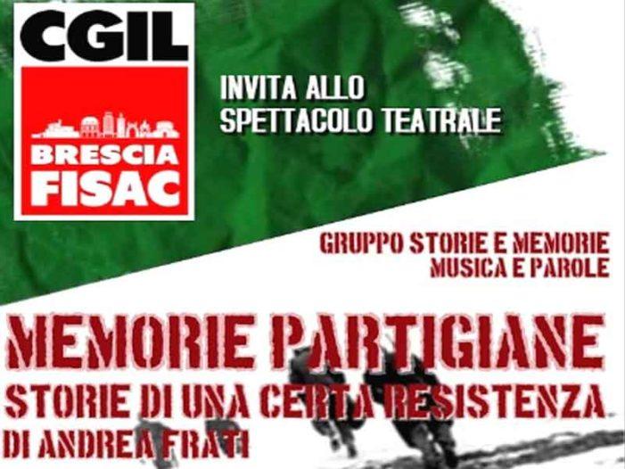 FISAC Brescia: il filo rosso della memoria