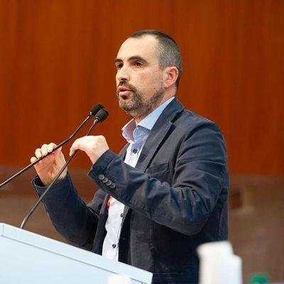 Mps: Intervista al Segretario Fisac MPS Federico Di Marcello