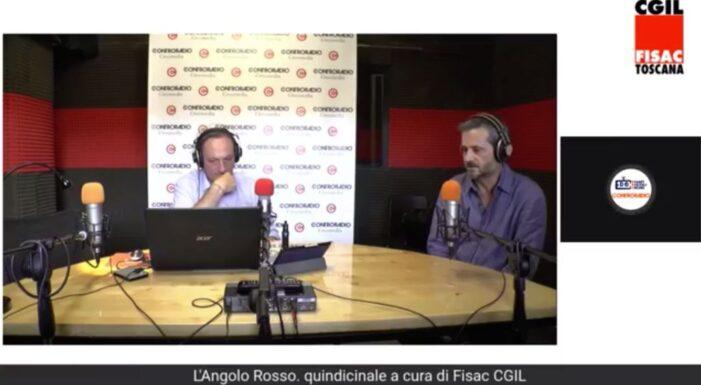 L'Angolo Rosso: la Toscana al bivio