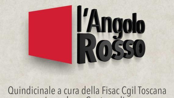 Toscana: torna L'Angolo Rosso