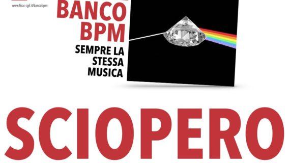 Banco Bpm: diamanti, pieno sostegno allo sciopero