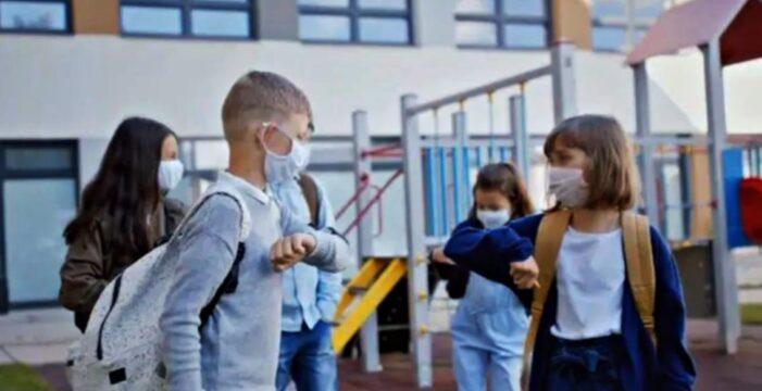 Esecutivo Donne: Smart Working per i genitori lavoratori con un almeno un figlio minore di 14 anni in quarantena da scuola