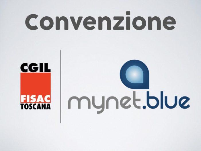 Toscana: nuova convenzione Card Mynet.Blue di Blue Assistance