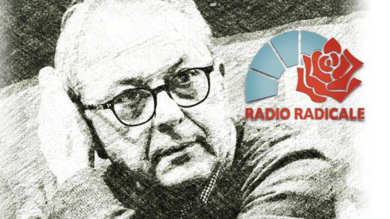Giuliano Calcagni – Segretario Fisac Cgil a  Microfono Aperto di Radio Radicale