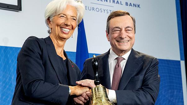 In BCE è suonata la campanella