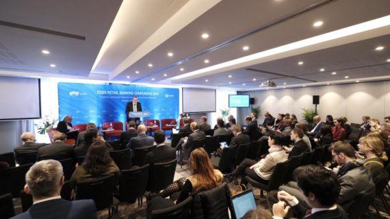 ESBG Retail Banking Conference 21 Novembre 2019