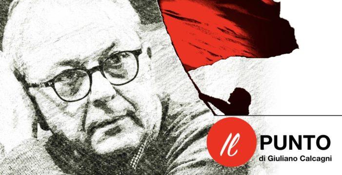 Giuliano Calcagni: il Punto – Dicembre 2019