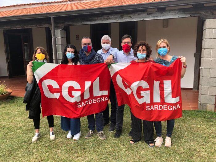 Banco di Sardegna: la nuova segreteria
