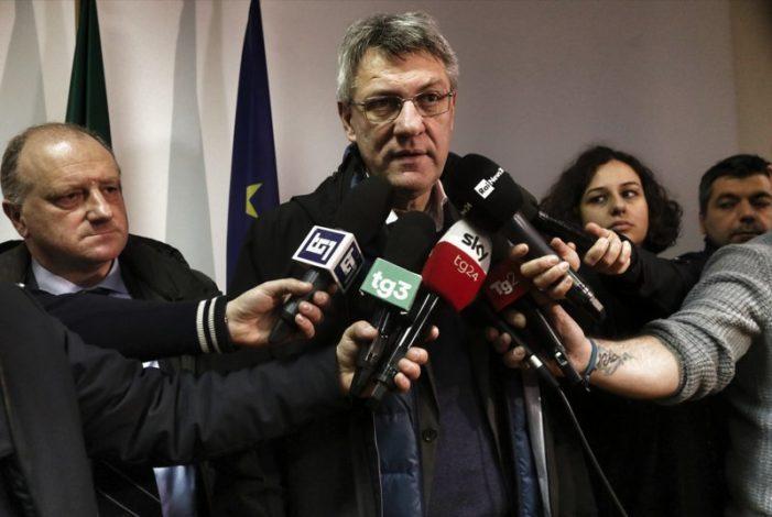Landini: incomprensibile la crisi di governo
