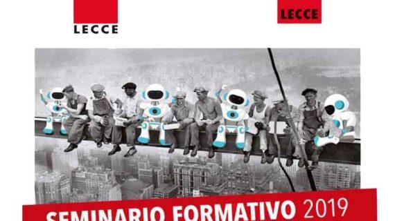 Fisac Lecce: continua il percorso formativo