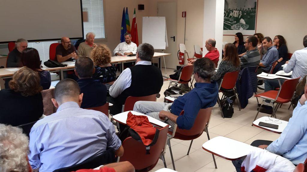 Toscana: al via l'accorpamento funzionale di Lucca e Massa Carrara