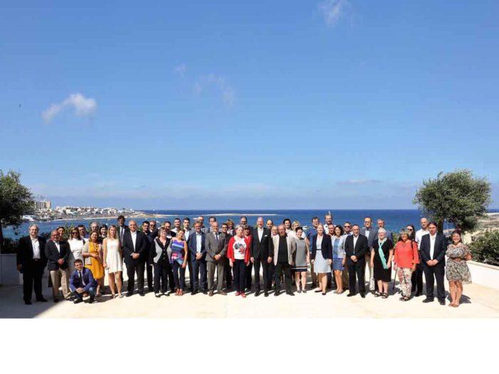 """A Malta il secondo incontro del progetto Europeo """"L'impatto della legislazione bancaria sull'occupazione"""""""