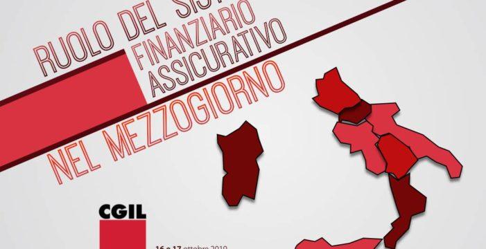"""Puglia: al via la """"due giorni"""" su Credito e Mezzogiorno – diretta"""