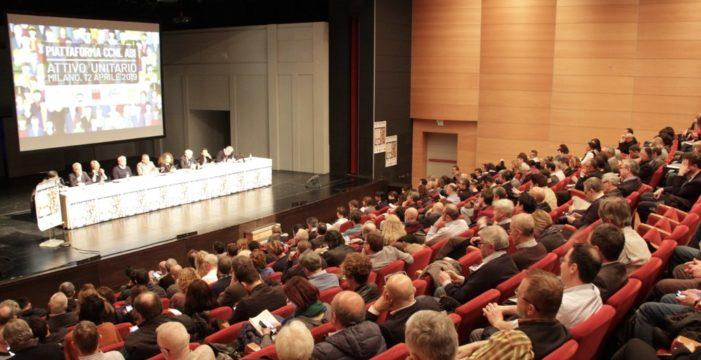 Attivo unitario – Milano 12 aprile 2019 – Video e foto gallery 2