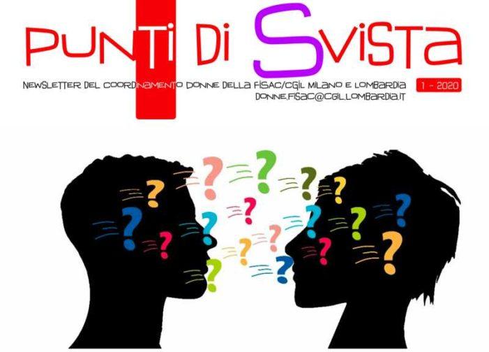 Punti di Svista: il linguaggio della parità