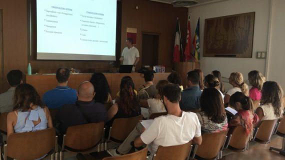 Pisa: Formazione Inclusiva