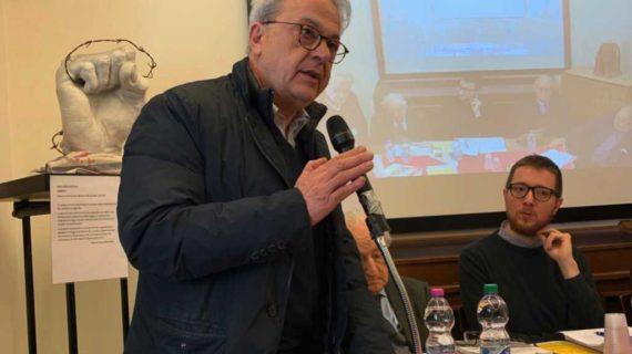 """A Roma presentato """"Rosarno, conflitti sociali e lotte politiche in un crocevia di popoli, sofferenze e speranze"""""""