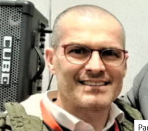 Stefano Parini