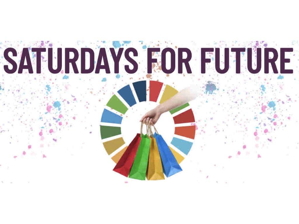 RSI: Saturday for Future – Un atto concreto
