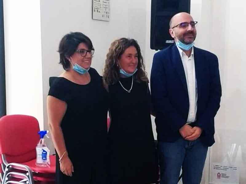 Fisac Brindisi: nuova segreteria