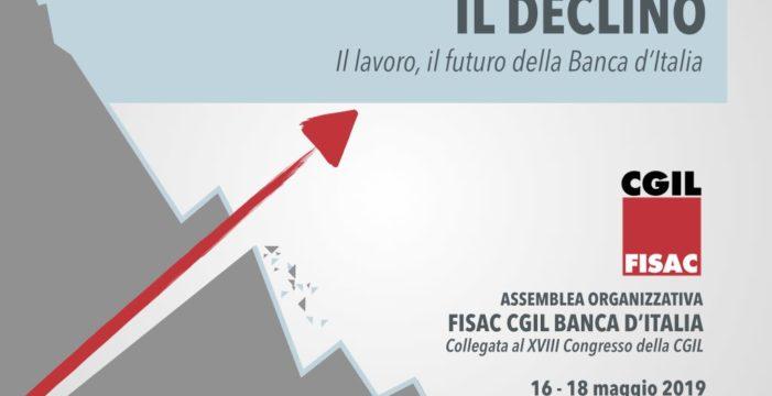 Banca d'Italia: Assemblea Organizzativa 2019 – tutti gli interventi