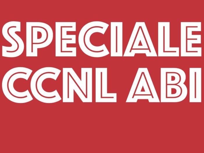CCNL ABI: retribuzione 2020 a seguito dell'accordo di rinnovo del ccnl abi