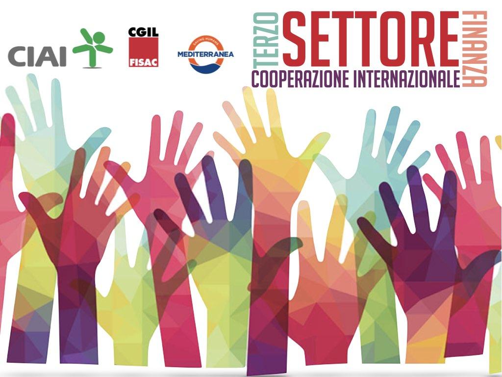Segui la diretta – Terzo Settore – Quale ruolo della finanza nel nuovo patto sociale per la ripartenza