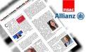 Fisac Gruppo Allianz: il primo numero di 'FISAC con TE'
