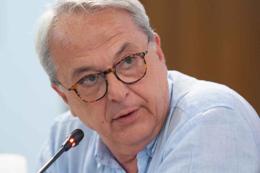 """Calcagni: d'accordo con Banca d'Italia, serve un nuovo """"contratto sociale"""""""
