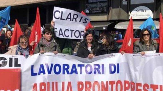 Foggia, Apulia Prontoprestito: dopo 2 anni tornano a lavoro in provincia