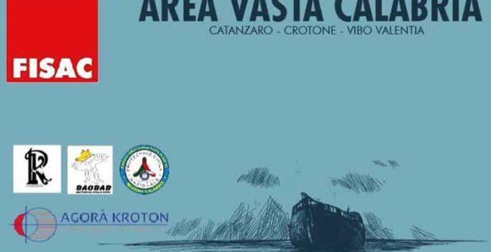 Area Vasta Calabria: giornata mondiale del rifugiato 2019