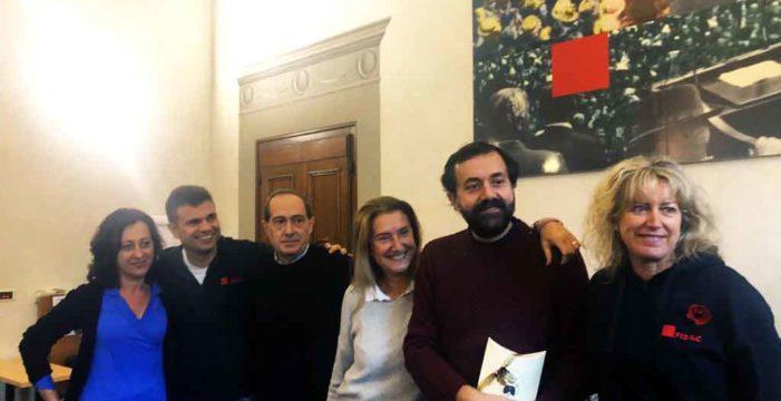 Fisac Firenze: Alessio Atrei eletto in Segreteria