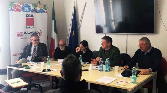 Coordinamento aziendale Fisac CGIL del Banco di Sardegna