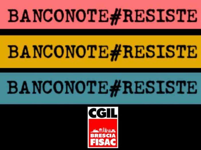 """Coordinamento Donne Brescia: """"Banconote"""" di maggio 2019"""