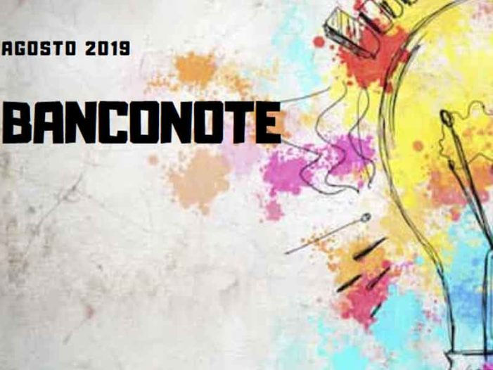 """Coordinamento Donne Brescia: """"Banconote"""" di Agosto 2019"""