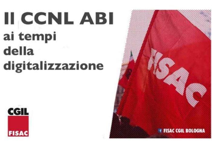 Bologna: seminario sulla piattaforma di rinnovo del CCNL ABI