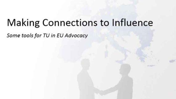 Meeting between DG FISMA and Uni-Europa Finance