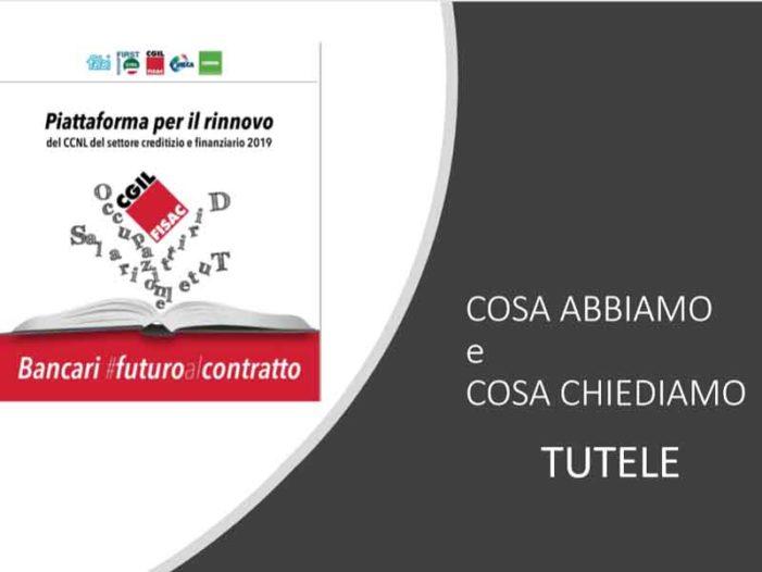 Crédit Agricole Italia: aumento e tutele, le nostre richieste sul CCNL
