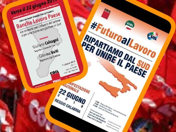 Fisac Calabria: Attivo dei Quadri e Delegati
