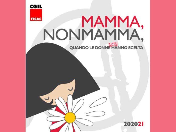 Esecutivo Nazionale Donne: presentazione del calendario 2020/2021