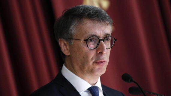 Preoccupazione per le dimissione di Cantone dall'Anac