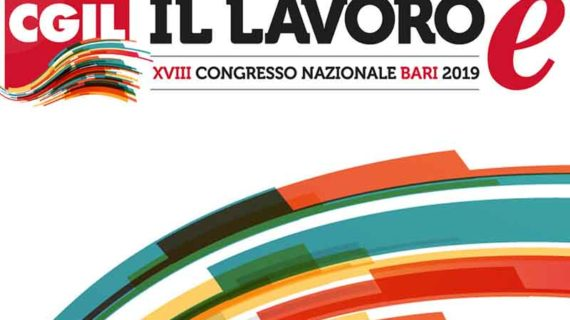 XVIII Congresso Nazionale CGIL: i documenti approvati