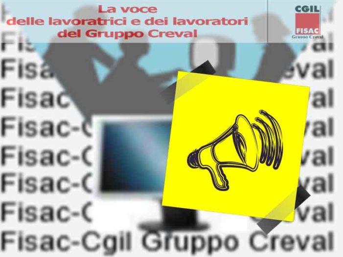 La voce delle lavoratrici e dei lavoratori del Gruppo Creval –  Numero 7 settembre 2020