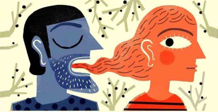 Coordinamento Donne Fisac Piemonte: il linguaggio in un'ottica di genere