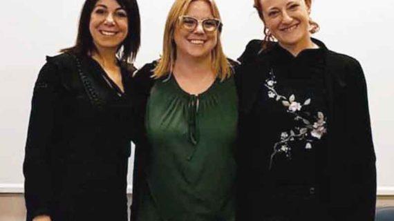 Coordinamento Fisac Donne Veneto: eletta la nuova coordinatrice Rachele Berto