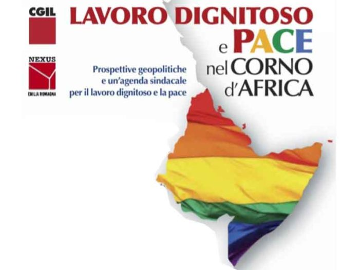 Lavoro dignitoso e pace nel Corno d'Africa