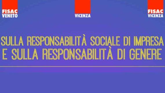 Iniziativa sulla Responsabilità Sociale d'Impresa e sulla Responsabilità di Genere