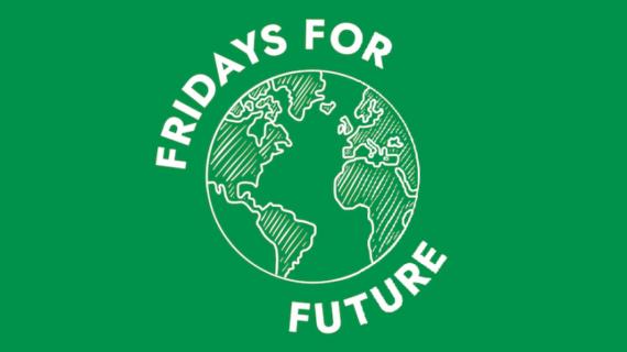 """La Fisac Cgil aderisce alla campagna """" Fridays for future"""""""