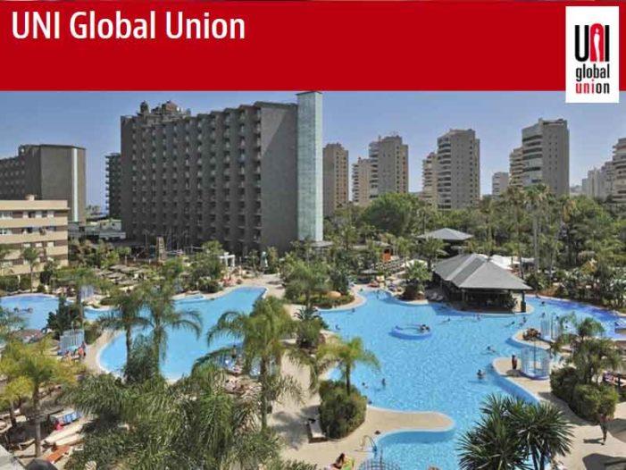 Congressi di Uni Finance e Uni Finance World a TorreMolinos
