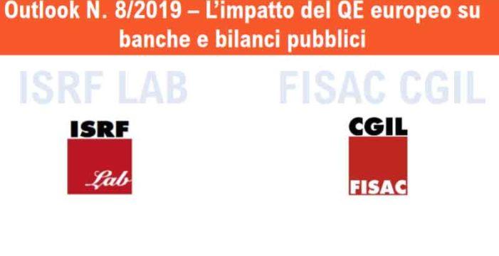 ISRF Lab: l'impatto del QE europeo su banche e bilanci pubblici